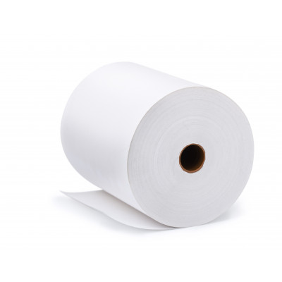 57 x 57 Single Ply Till Rolls Boxed 40 - TR014